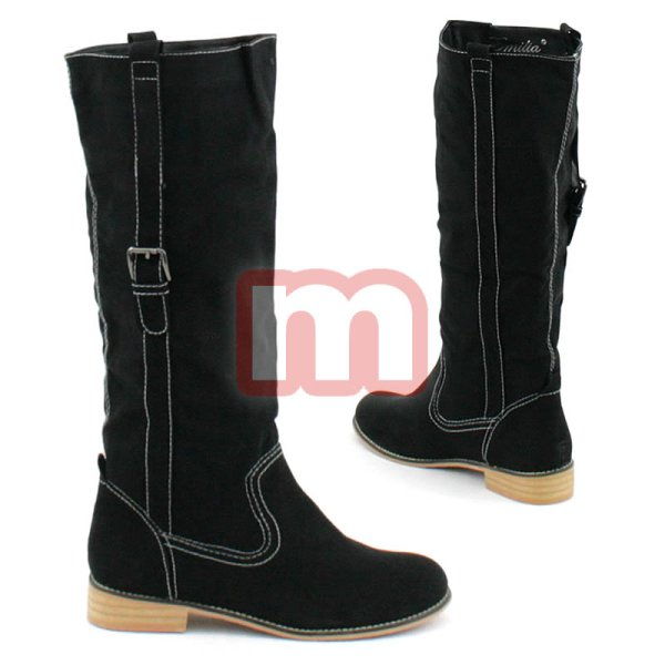 Damen Herbst<br> Winter Stiefel<br>Schuhe Boots
