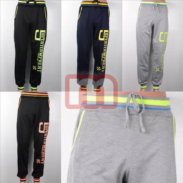 Leisure Sports Joggers Women Men Unisex