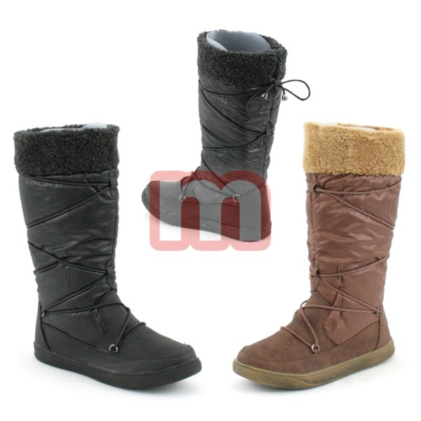 Women&#39;s Fur<br> autumn winter<br>boots shoes boots