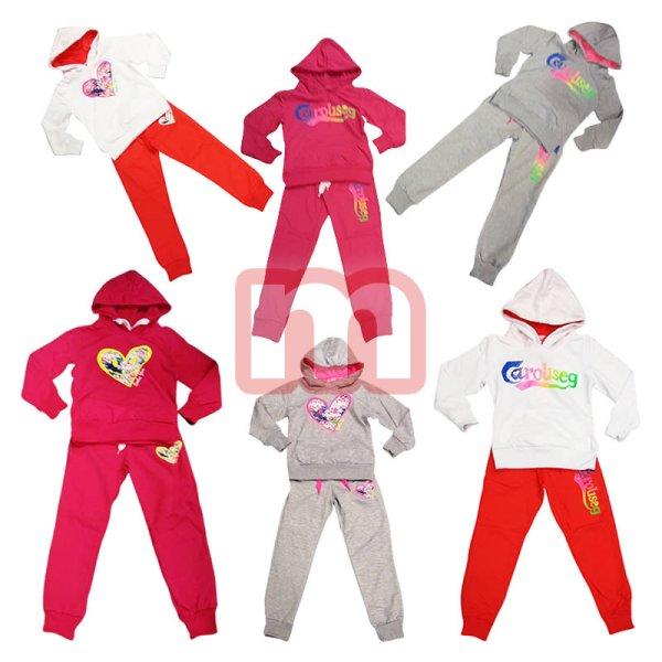 Children Leisure<br> Sport Suits Set<br>Gr. 104-152