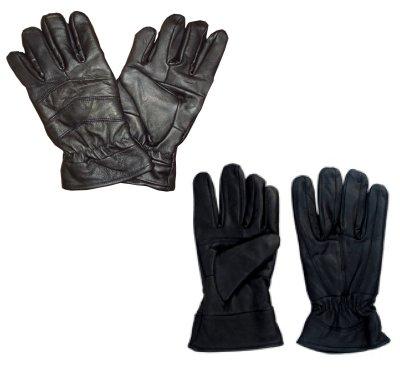 Damen Leder Handschuhe