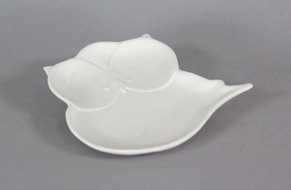 Pot / porcelain,<br>9,5x12 cm