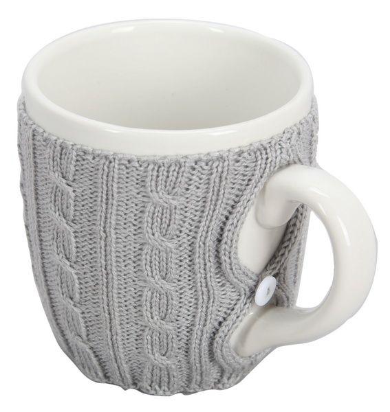 CUP / PORCELAIN,<br>Dim = 11,5 x10 cm