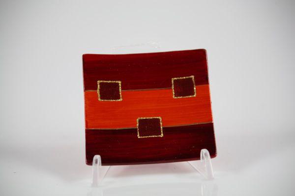 Plates / Ceramics,<br>9X9 cm