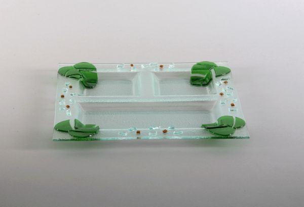 PLATE GLASS<br>SHEETS, 30x30 cm