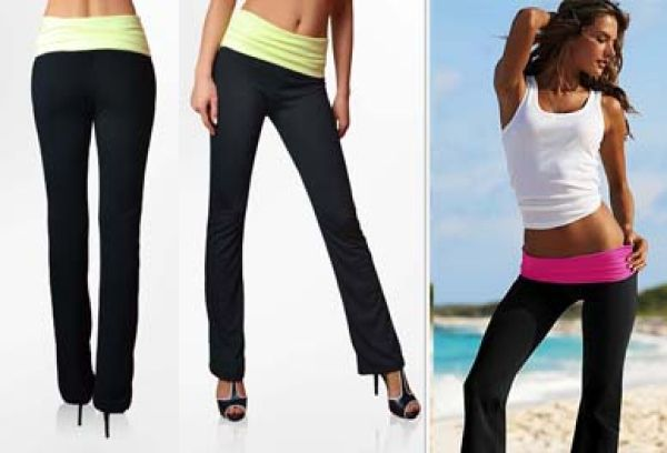 Sweatpants tracksuits fitness yoga