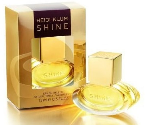 Heidi Klum Glanz<br>Parfum 15ml EDT