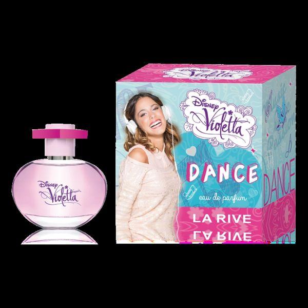 Disney Violetta<br> Tanz Parfum EDP 50<br>ml