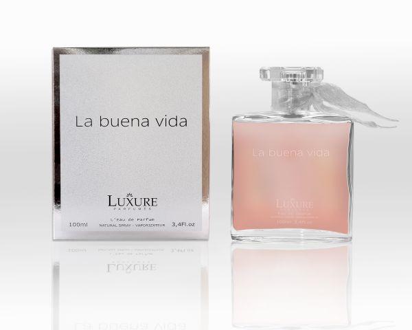 La Buena Vida<br> Luxun parfum EDP<br>100ml