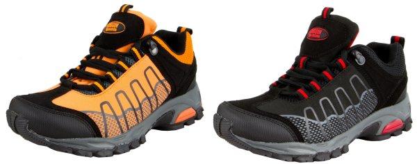 Guggen Mountain<br> Women trekking<br>boot T002