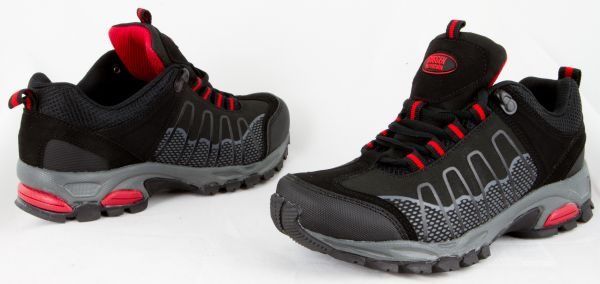 Guggen Mountain<br> Women trekking<br>boot T002