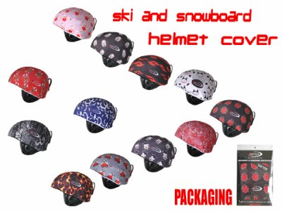 Helmet cover<br>HELMET ACCESSORIES