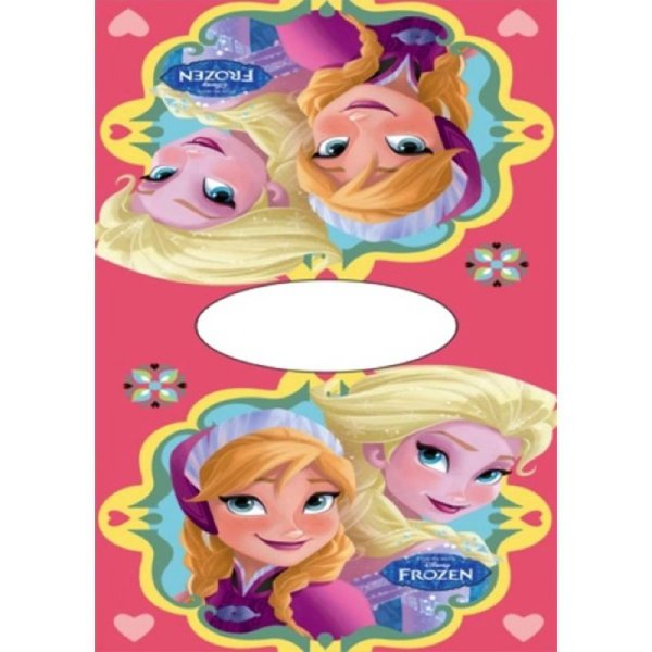 Supplier towel<br>poncho Frozen.