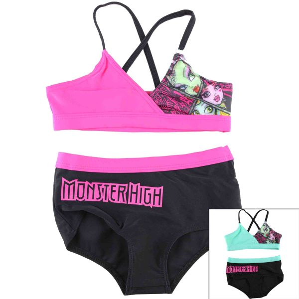 Monster High -<br>Maillot de bain