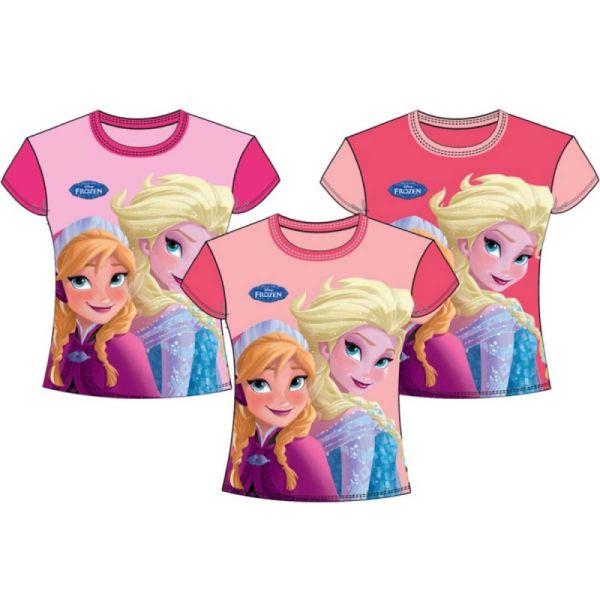 Wholesale T-Shirt<br>der Schneekönigin.