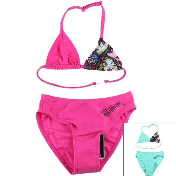 Monster High -<br>Beautiful swimsuit