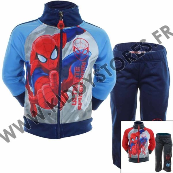 Tracksuit<br>Wholesale Spiderman