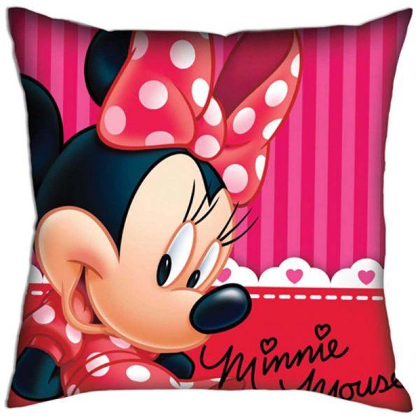 Disney Minnie<br>Mädchen Kissen.