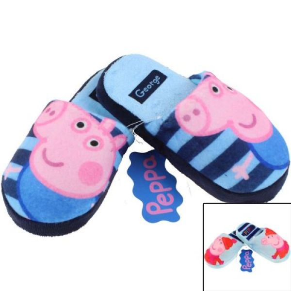 Supplier slipper<br>Peppa Pig
