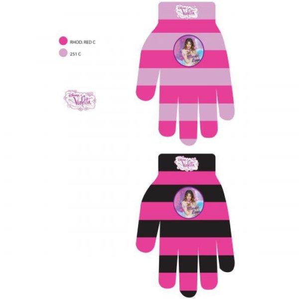 Großhandel<br>Handschuh Violetta