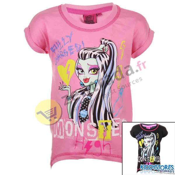 Monster High T-Shirt.