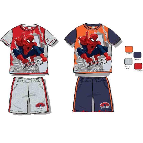 Wholesale Set 2<br>pieces Spiderman.