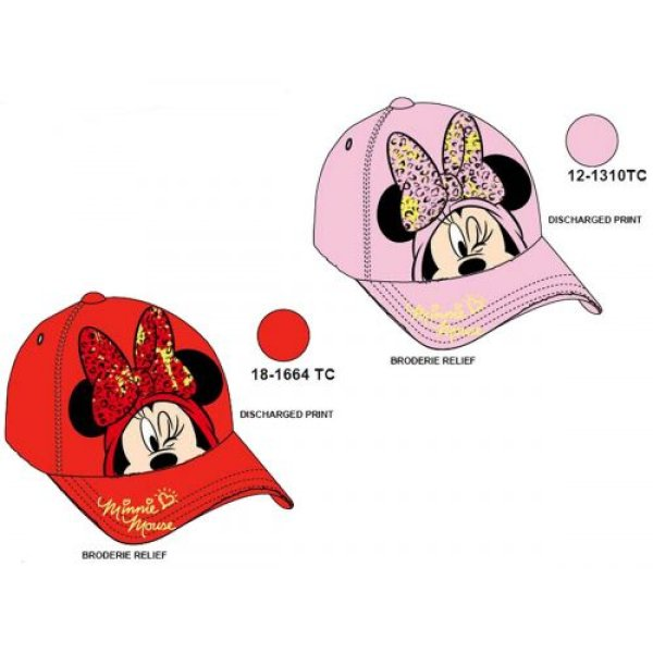 "Cappello ""Minnie""."