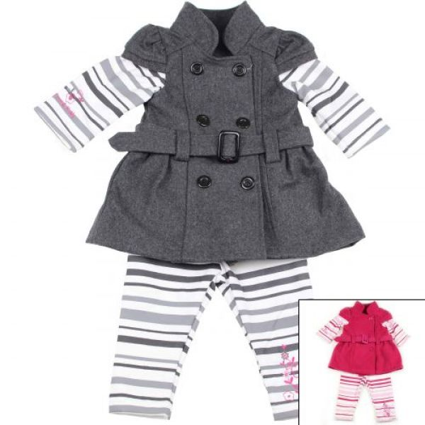 Großhandel 3 Stück Baby