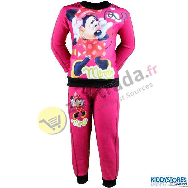 Minnie Jogging<br>girl child