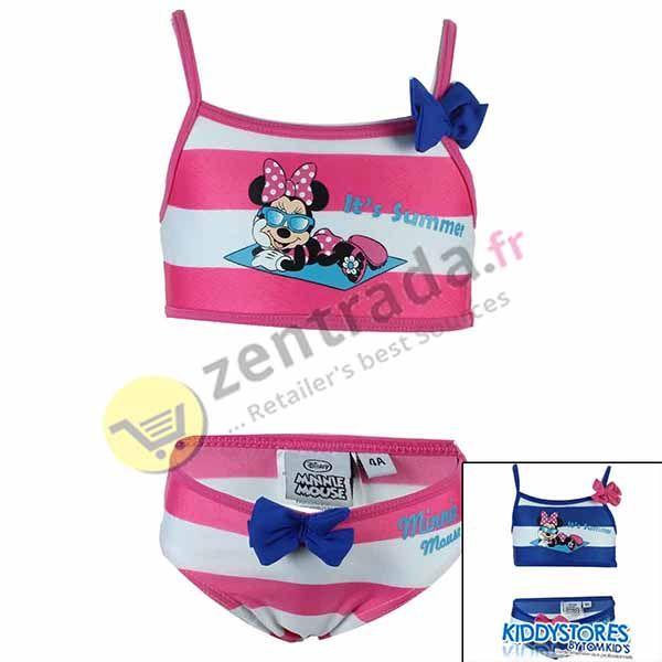 Swimsuit supplier Minnie