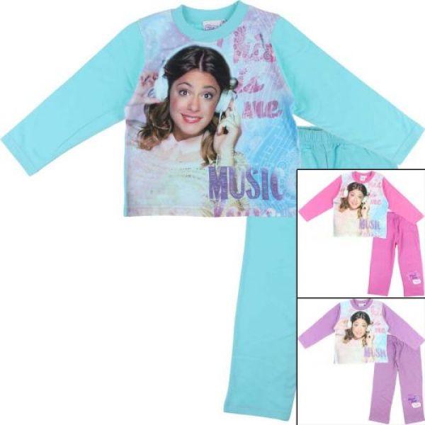 Groß Pyjama Violetta
