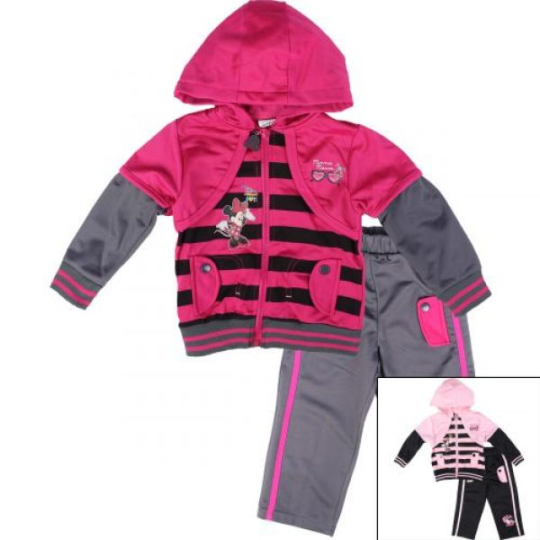 Minnie - Clothes<br>for sports