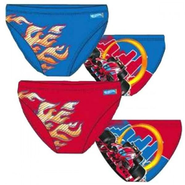 Culotte de bain<br> Hot Wheels