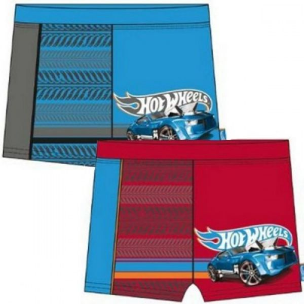 "Shorts ""Hot Wheels""."