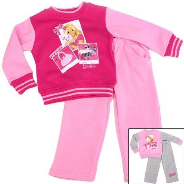 Wholesaler Jogging<br>Barbie.