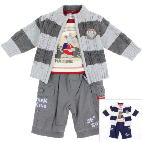 PROMOTION-Baby-Kleidung