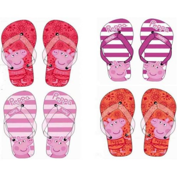 Peppa Pig - Tong Beach
