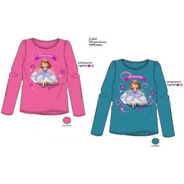 T-Shirt Prinzessin Sofia