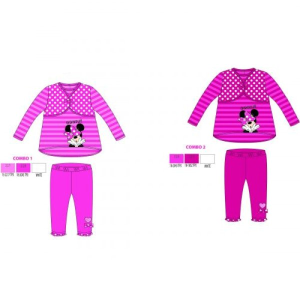 Wholesale clothing<br>2 pieces Minnie