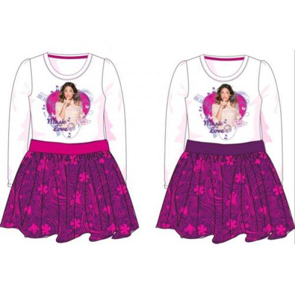 Dress Violetta