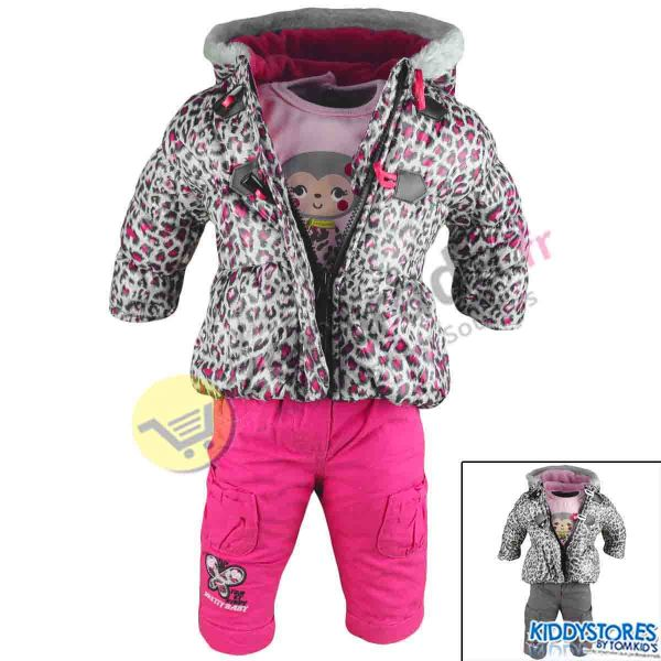 Baby Girl Clothing<br>3 parts