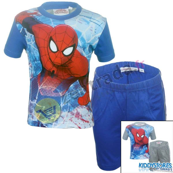 Wholesale Set 2<br>pieces Spiderman.