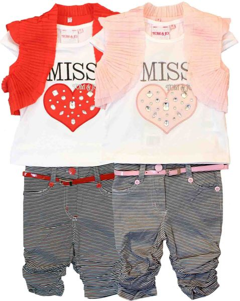T-shirt<br> manufacturer with<br> little pants and ...