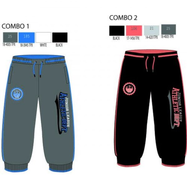 Tom Jo: Jogging pants