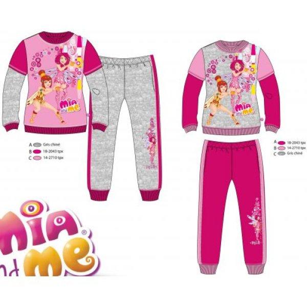Supplier jogging<br> Mia &amp; Me