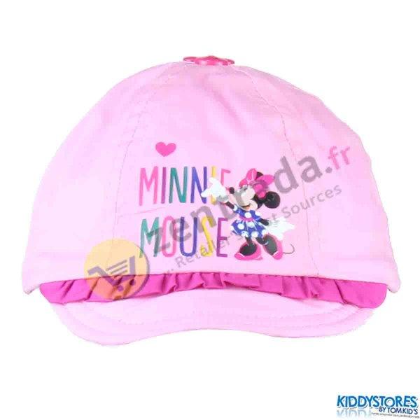 Nagykereskedelmi<br>baba kalap Minnie.