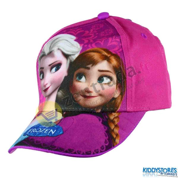 Wholesale cap of<br>the Snow Queen.