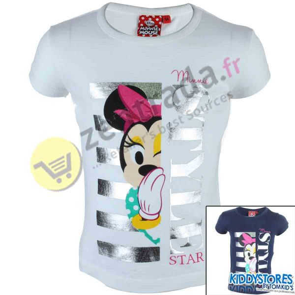 Disney Myszka<br>Minnie T-shirt.