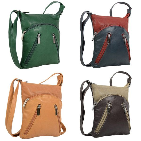 Shoulder bag,<br>leather bag