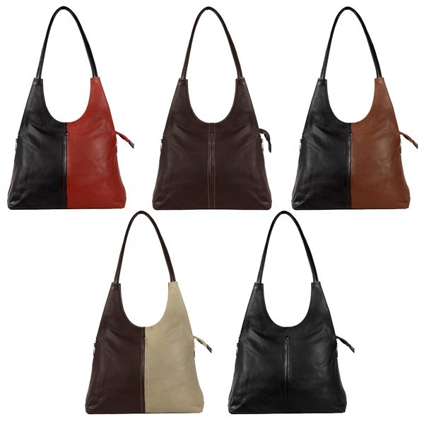 Handbag, leather bag